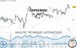 CAPGEMINI - 1H