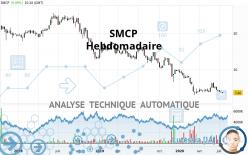 SMCP - Hebdomadaire