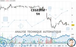 CEGEDIM - 1H