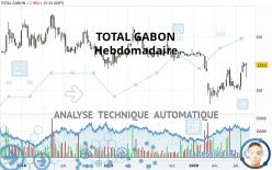 TOTAL GABON - Hebdomadaire