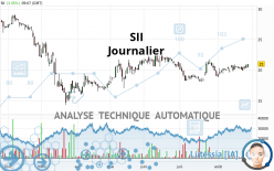 SII - Journalier