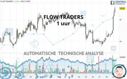 FLOW TRADERS - 1 uur