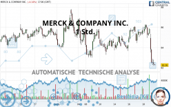 MERCK & COMPANY INC. - 1H