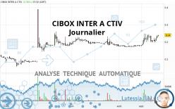CIBOX INTER A CTIV - Diario