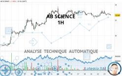 AB SCIENCE - 1H