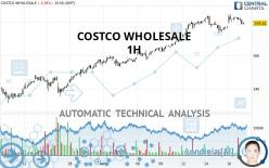 COSTCO WHOLESALE - 1H