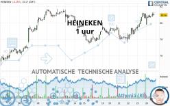 HEINEKEN - 1 uur