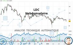 LDC - Hebdomadaire