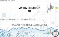 VISIOMED GROUP - 1H