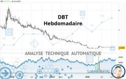DBT - Hebdomadaire