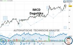 IMCD - Dagelijks