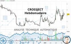 CROSSJECT - Hebdomadaire