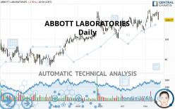 ABBOTT LABORATORIES - Daily