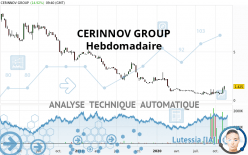 CERINNOV GROUP - Settimanale
