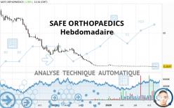 SAFE ORTHOPAEDICS - Hebdomadaire