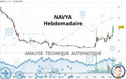 NAVYA - Hebdomadaire