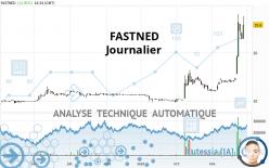 FASTNED - Journalier