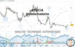 ADOCIA - Hebdomadaire