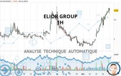ELIOR GROUP - 1H