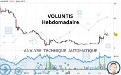 VOLUNTIS - Hebdomadaire