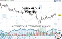 ONTEX GROUP - Dagelijks