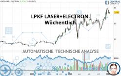 LPKF LASER+ELECTRON. - Settimanale