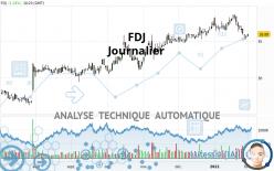 FDJ - Journalier