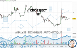 CROSSJECT - 1H