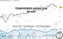 TEAMVIEWER AGINH O.N. - 15 min.