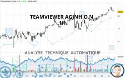 TEAMVIEWER AGINH O.N. - 1H
