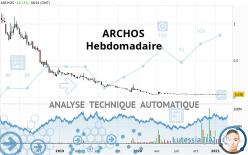 ARCHOS - Hebdomadaire