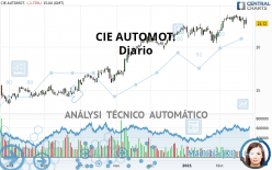 CIE AUTOMOT. - Diario