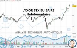 LYXOR STX EU BA RE - Settimanale