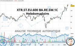 XTR.ST.EU.600 BA.RE.SW.1C - Settimanale