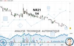 NR21 - 1 Std.