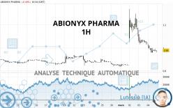 ABIONYX PHARMA - 1H
