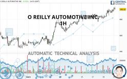 O REILLY AUTOMOTIVE INC. - 1H