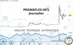 PRISMAFLEX INTL - Diario