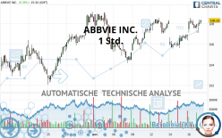 ABBVIE INC. - 1 Std.