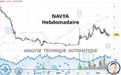 NAVYA - Weekly