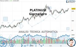 PLATINUM - Giornaliero