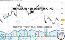 THERMO FISHER SCIENTIFIC INC - 1H