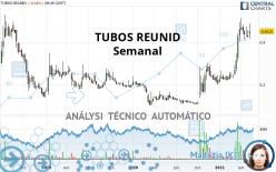 TUBOS REUNID - Wöchentlich