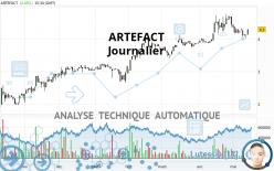 ARTEFACT - Diario