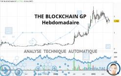 THE BLOCKCHAIN GP - Hebdomadaire