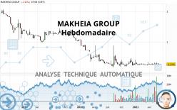 MAKHEIA GROUP - Settimanale