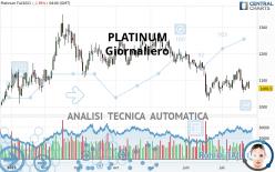 PLATINUM - Diario