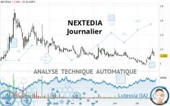 NEXTEDIA - Daily