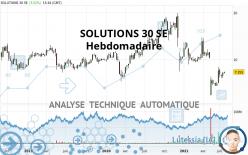 SOLUTIONS 30 SE - Wöchentlich