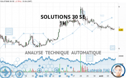 SOLUTIONS 30 SE - 1H